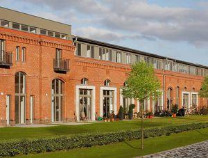 Denkmalimmobilien Potsdam Lofts