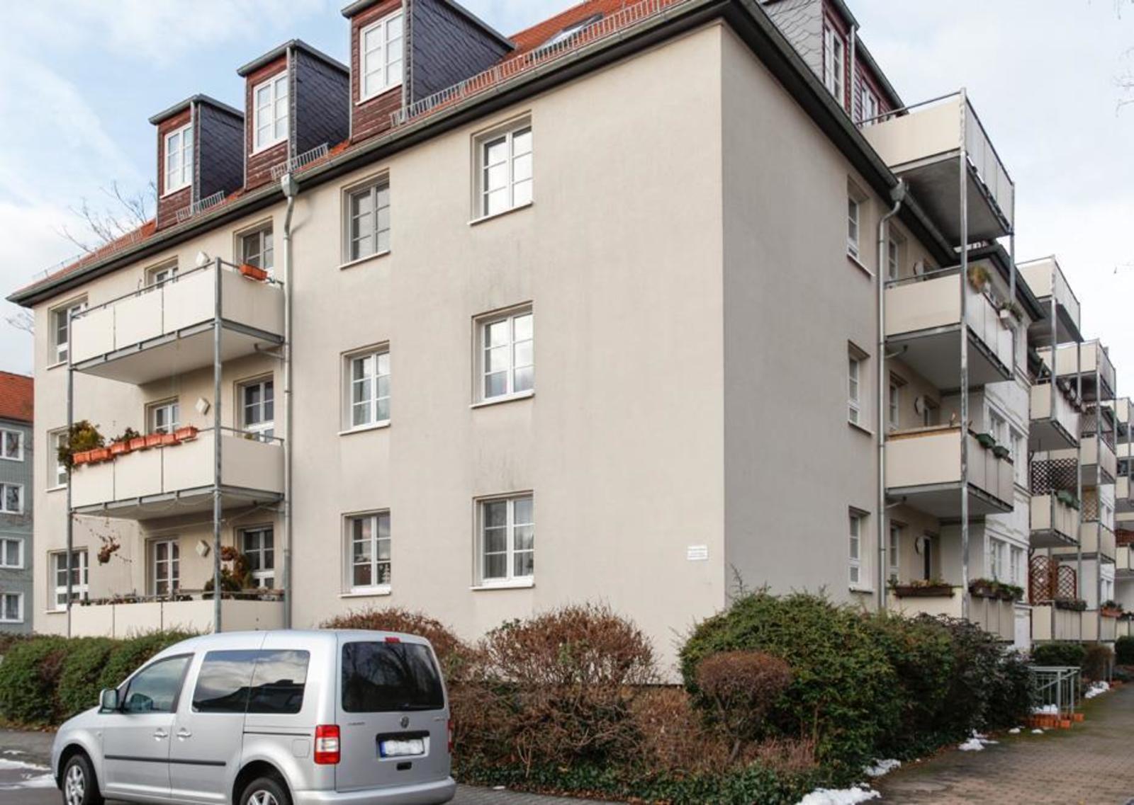Kapitalanlage Leipzig Gohlis