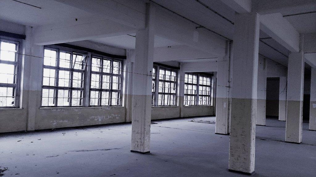 Denkmalimmobilie Loft.