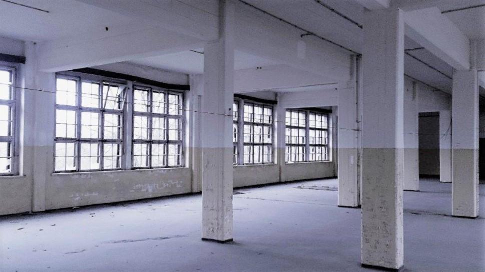 Denkmalimmobilie Loft
