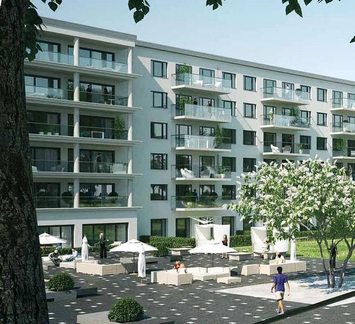 Denkmalimmobilien Binz