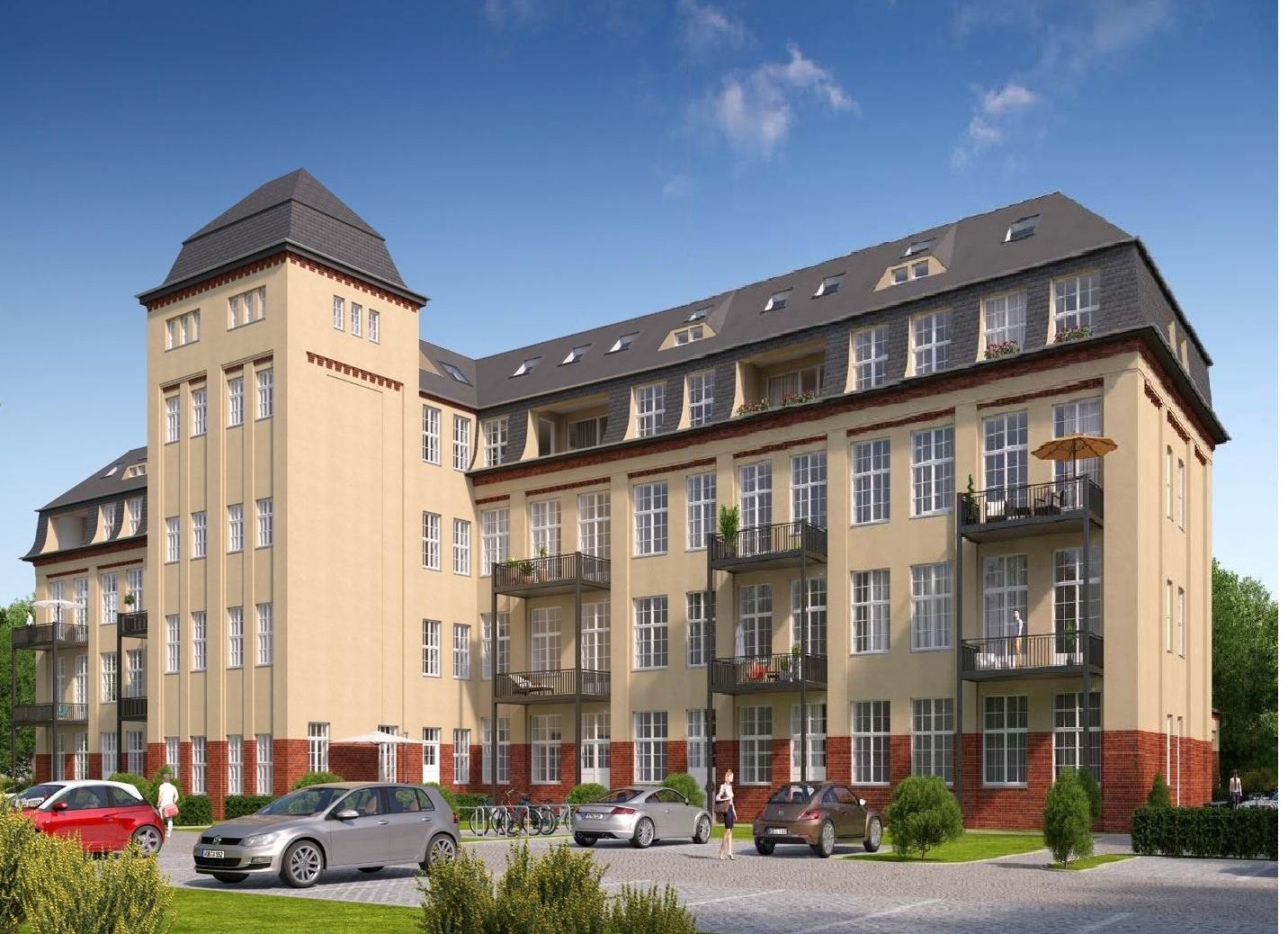 Denkmalimmobilien Chemnitz Loft