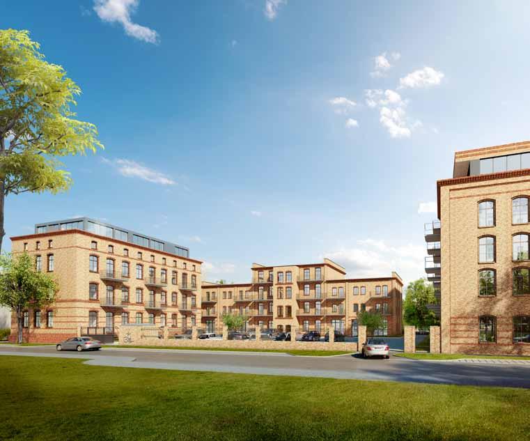 Denkmalimmobilien Magdeburg
