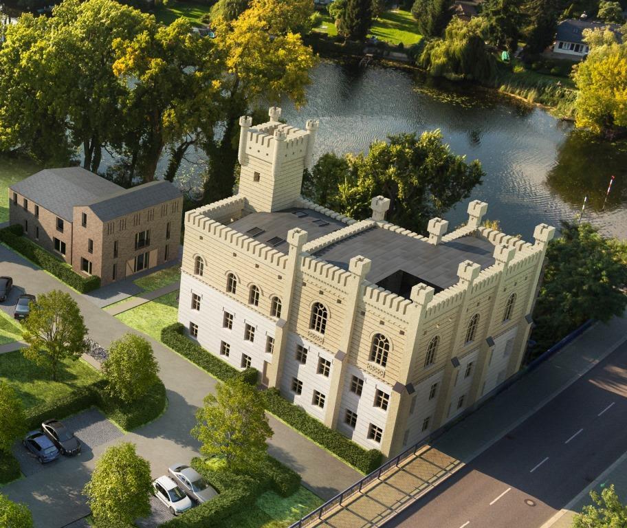 Denkmalimmobilie Potsdam