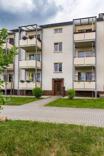Kapitalanlage Immobilie Leipzig Gablenz