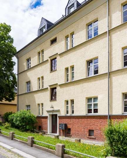 Kapitalanlage Immobilie Chemnitz