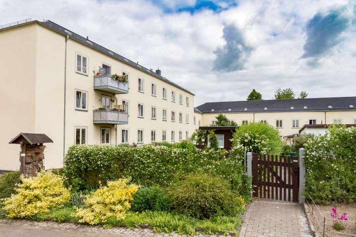 Kapitalanlageimmobilie Chemnitz