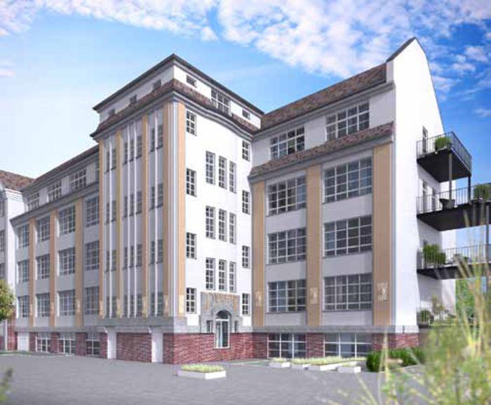 Denkmalimmobilien Leipzig Mitte Lofts