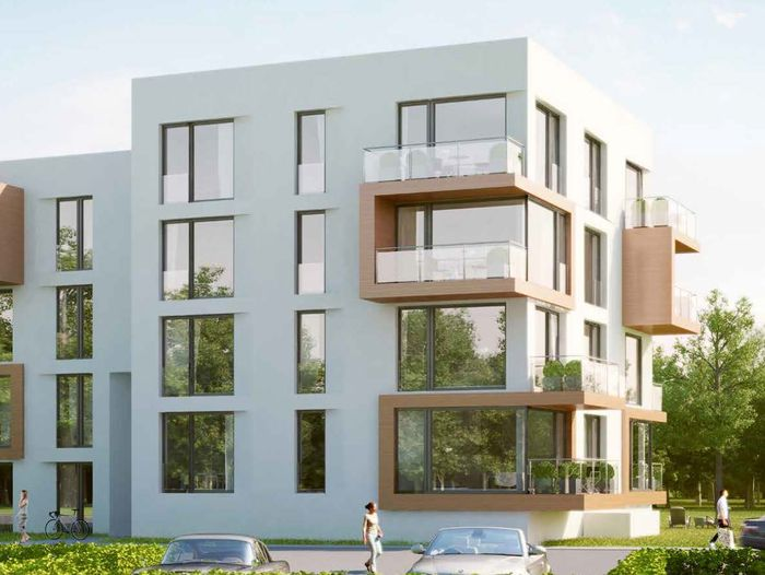 Neubau Immobilien Potsdam