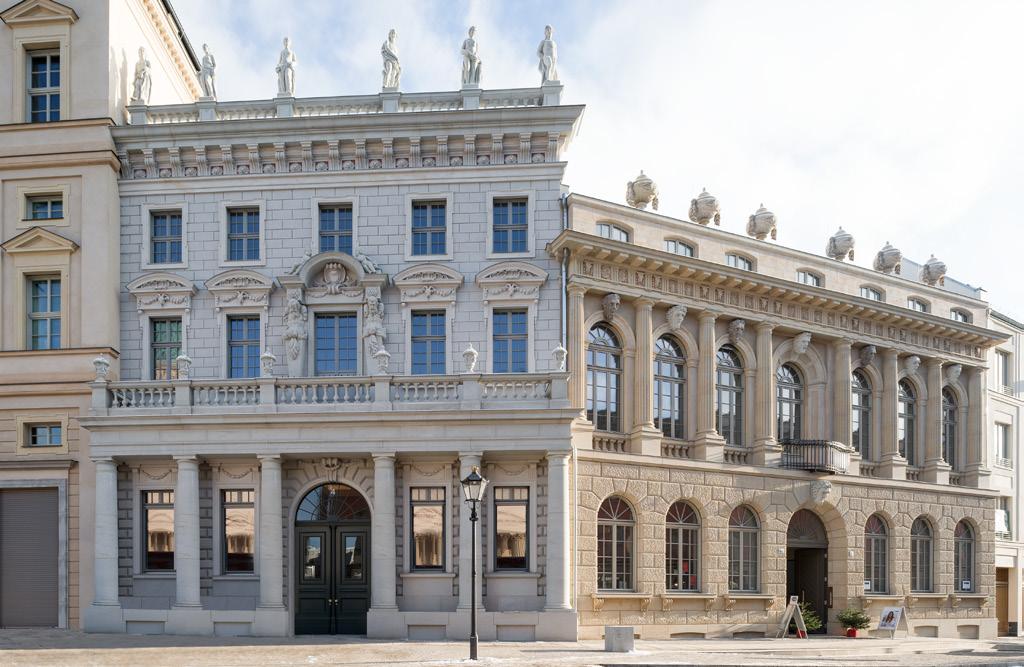 Neubau Potsdam