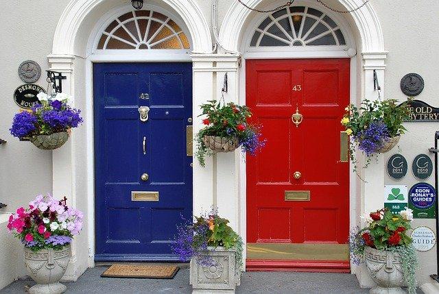 Immobilien - Die Nachbarschaft ist wichtig